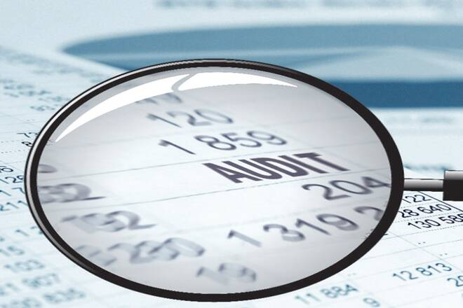 audit company